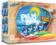 Palm Bay 'Escape to the Sun' Sampler 12 Can